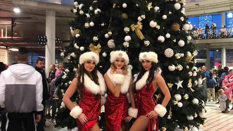 Vánoční a adventní programy