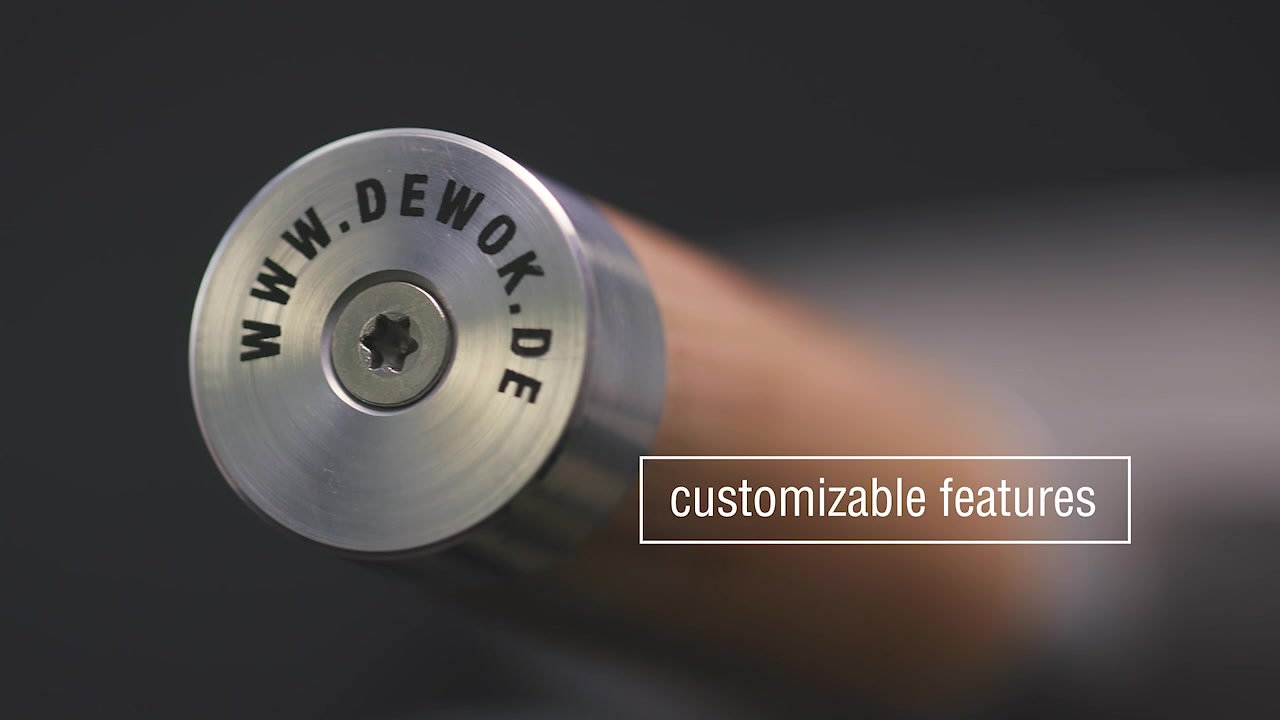 DeWok - Made in Germany