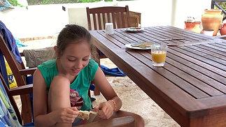 Children's perspective of Bonaire 1