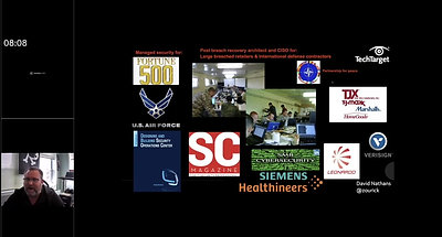 Part 1 - Cyber Security in Health Care