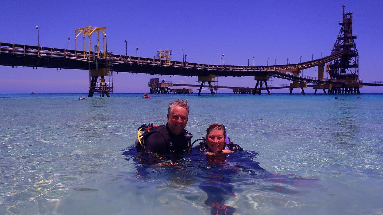Travel Bonaire