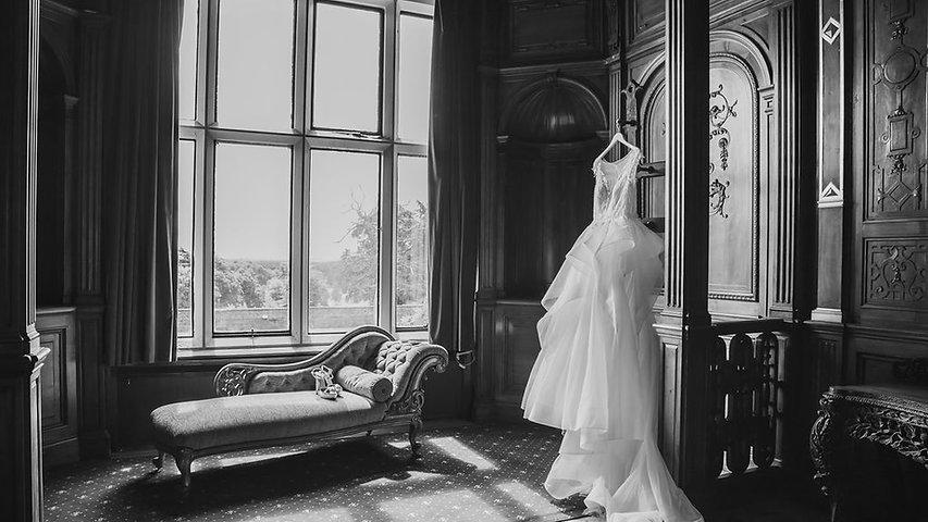 Chloes Boho Luxe Wedding