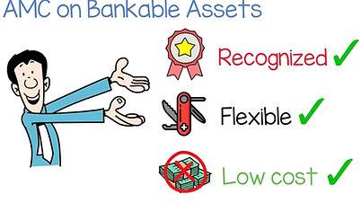 AMC Portfolio on Bankable Assets