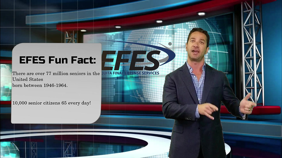 EFES Opportunity