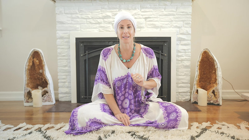 What is Kundalini Yoga!