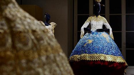 Exposition Guo Pei