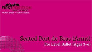 Port de Bras (Arms)