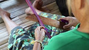 Bracelet Weaving