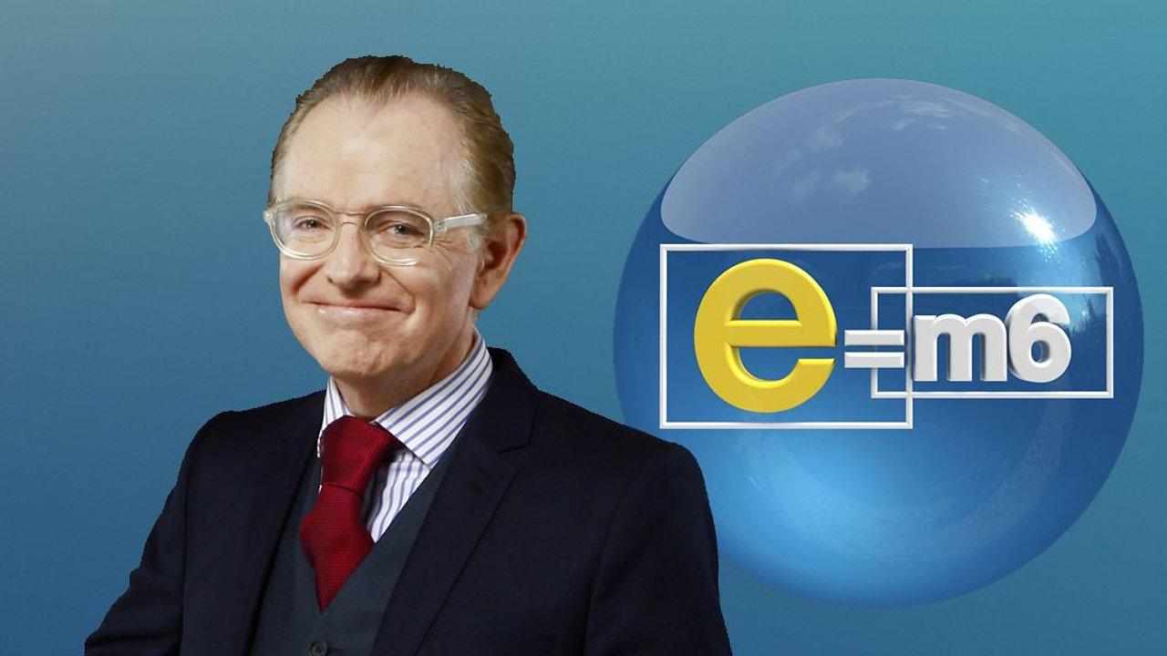 Reportage E=M6 avec Noëlla Finzi