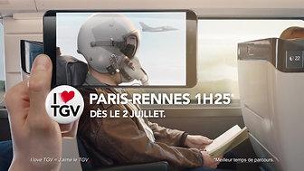 Films SNCF TV