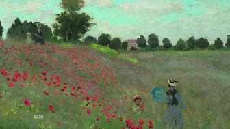 Publicité Monet