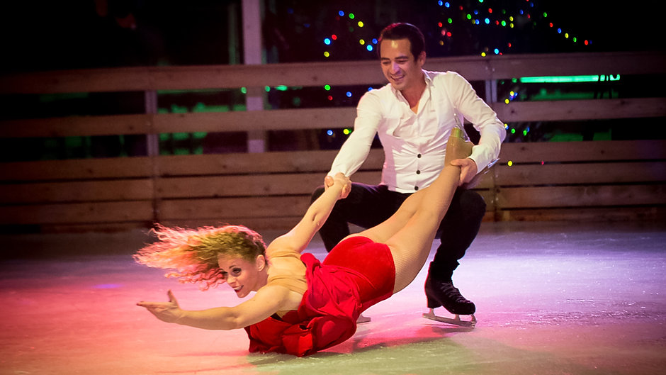 Noël avec Delice Show