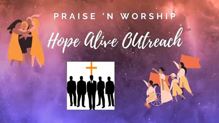 Praise 'N Worship