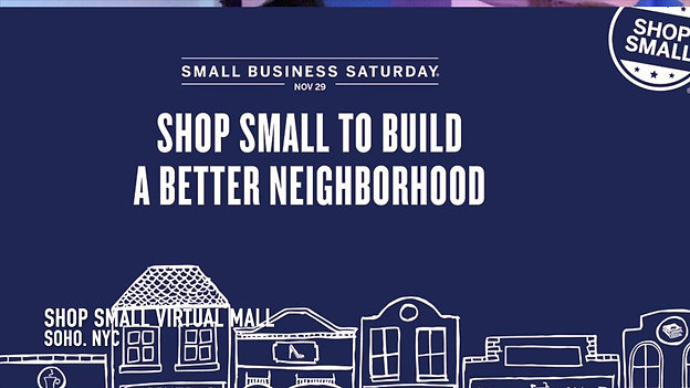 THE SHOW WITH KYM SWAIN - SHOP SMALL - TECH