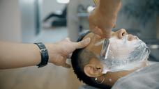 BARBER&SHOP NOBLE Video ad
