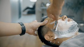 BARBER&SHOP NOBLE Video ad