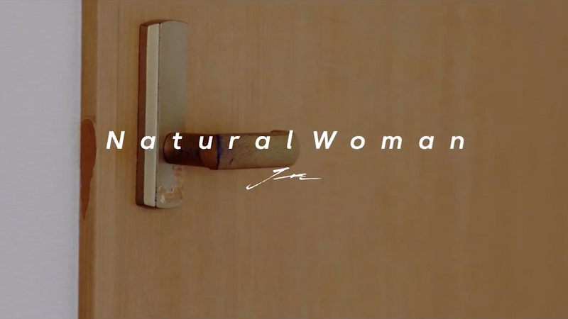 [Teaser] J-RU - Natural Woman