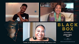 6 Minutes with Phylicia Rashad and Mamoudou Athie
