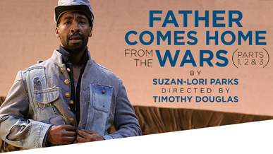 Critics are raving about FATHER COMES HOME! | Round House Theatre