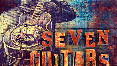 First Look at August Wilson's Seven Guitars