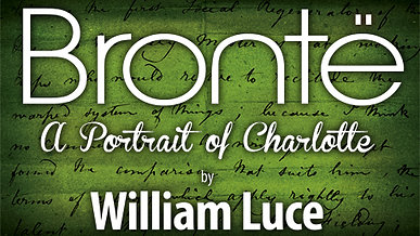 Bronte: A Portrait of Charlotte - Trailer with Score