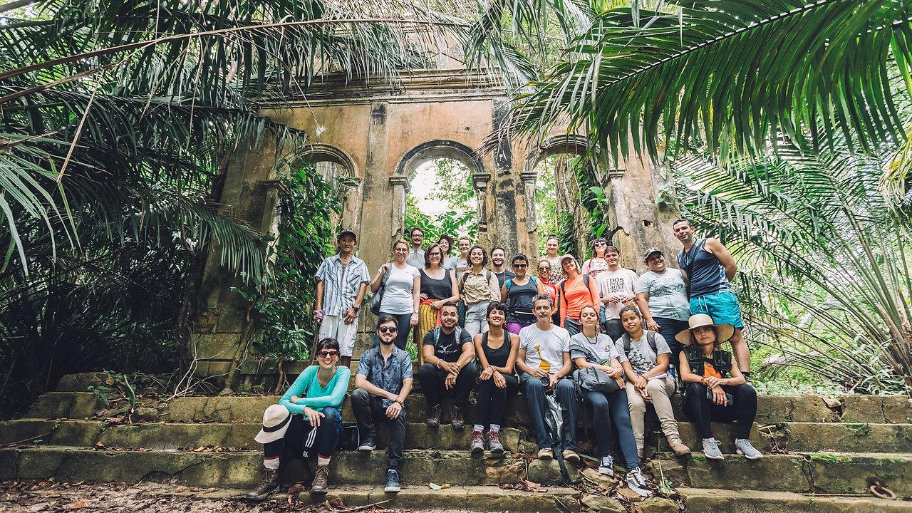 Expedição Amazônia 21