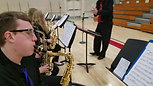 WHS JAZZ BAND RECRUITING VIDEO