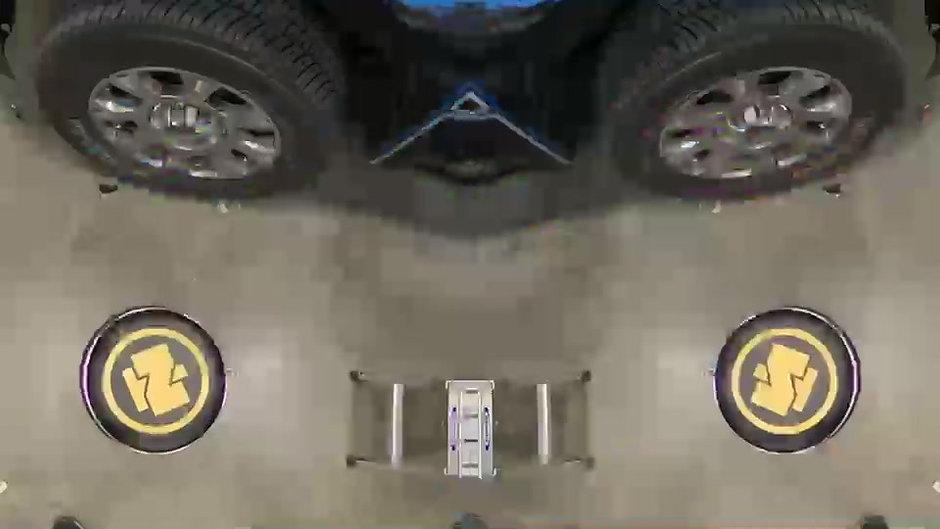 DFW ATV Wrap