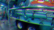 Truck Wraps for Lock Supply Oklahoma City TX