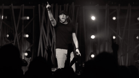 Silver Springs Show Recap - Cole Swindell