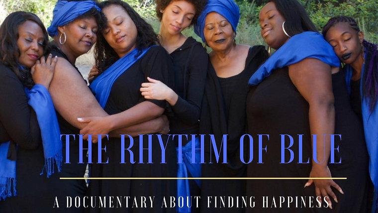 The Rhythm of Blue