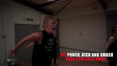 Rockbox Fitness Promotional Video