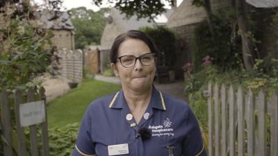 Hospice Care Week - Ashgate Hospice