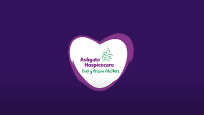 Ashgate Hospicecare Winter Appeal