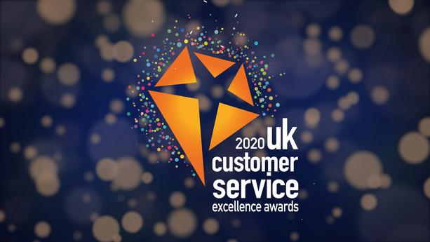 UK Customer Service Excellence Awards 2020