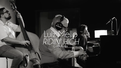 Luiz Mello, Thiago Alves, Vitor Cabral - Ridin High, Cole Porter
