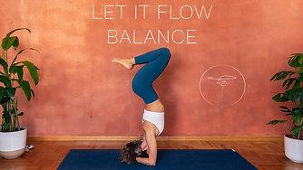 Let it Flow - Balance