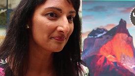 Dr Angela Goyal