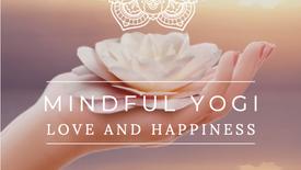 5 Minute Meditation (Love & Happiness)