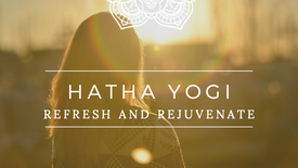 Refresh and Rejuvenate