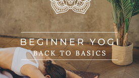 Back to Basics Online class
