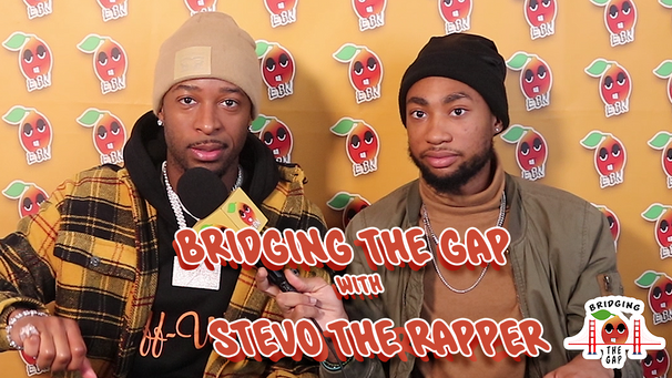 Bridging the Gap w/ Stevotherapper