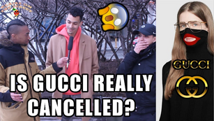 Is GUCCI Really Cancelled?