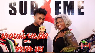 Bridging the Gap with Royka Jay