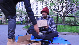 A Day in the Life of LJ- Would you give him Money for Tuition 2?