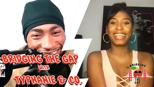 Bridging the Gap with Typhanie & Co.