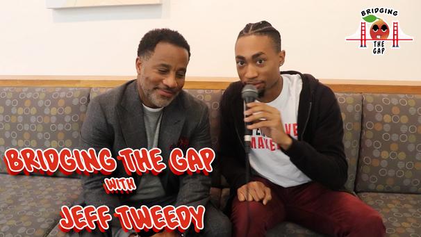 Bridging the Gap with Jeff Tweedy
