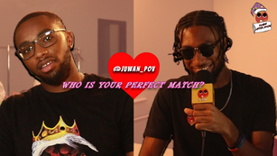 Who is Your Perfect Match? | Juwan Blaze