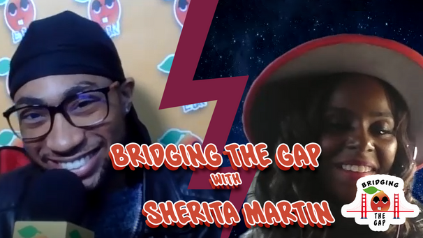 Bridging the Gap with Sherita Martin