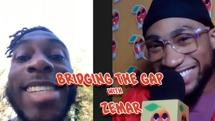 Bridging the Gap w/ Zemar